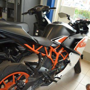 KTM 125 RC 2016