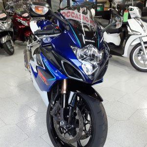 SUZUKI GSXR 1000 K6
